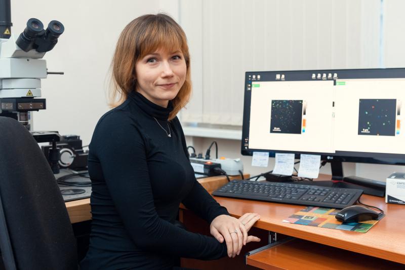 Elena Ushakova
