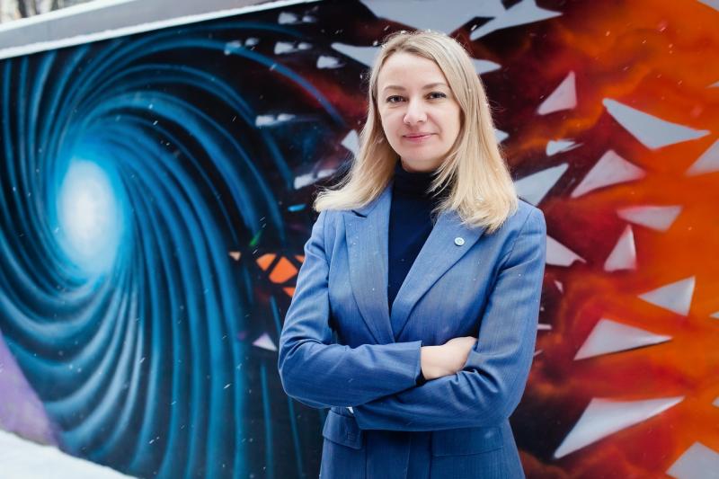 Olga Smolyanskaya