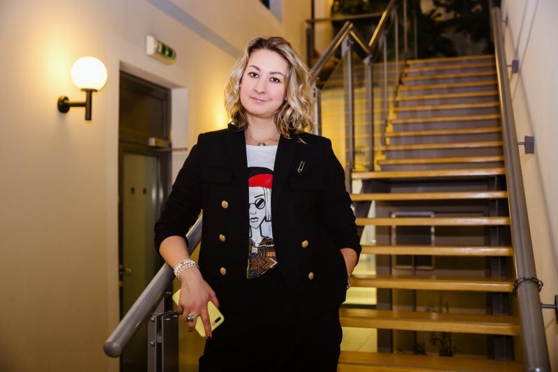 Olesya Baranyuk