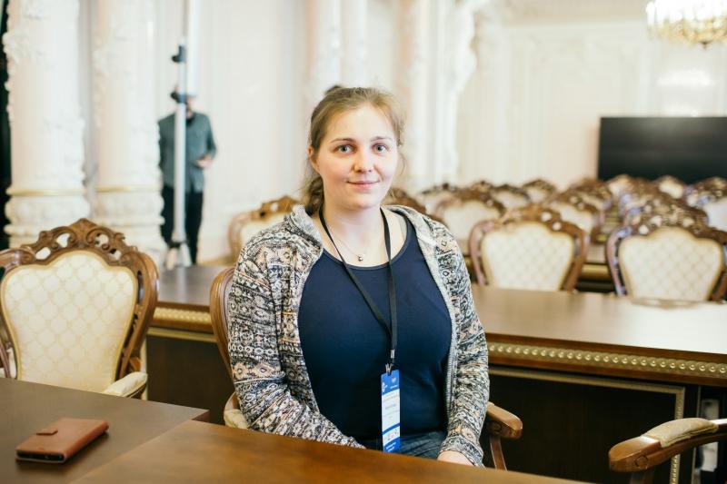 Viktoriia Rutckaia