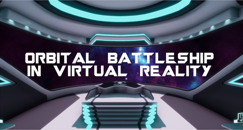 VR Chemistry game. Illustration from the article. Credit: pubs.acs.org