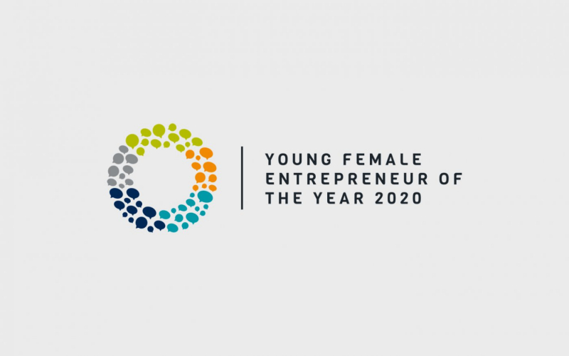 Young Female Entrepreneur of the Year Award-2020. Источник: youthbusiness.org