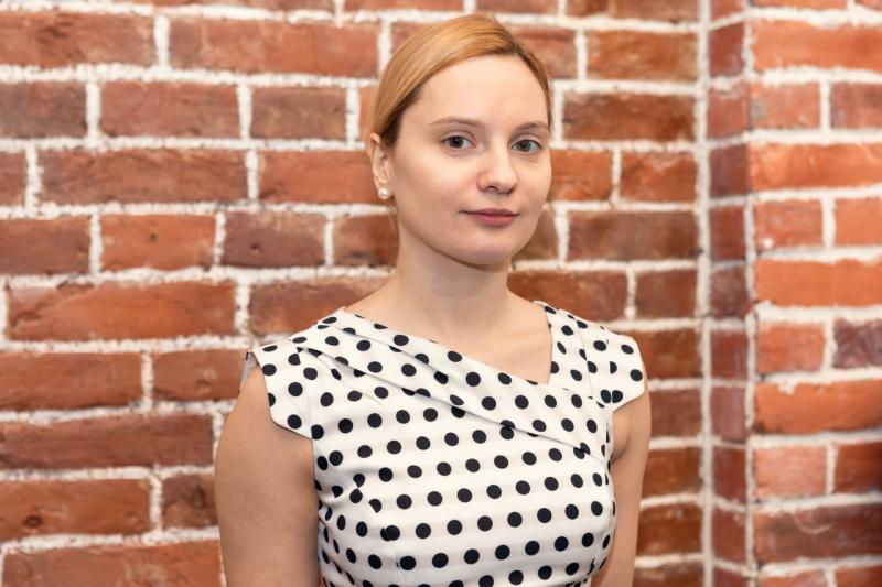 Sofia Morozova