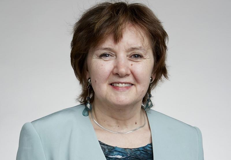 Eugenia Kumacheva. Credit: wikipedia.org