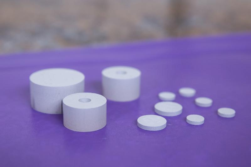 Элементы, которые изготавливает ООО «Керамика»