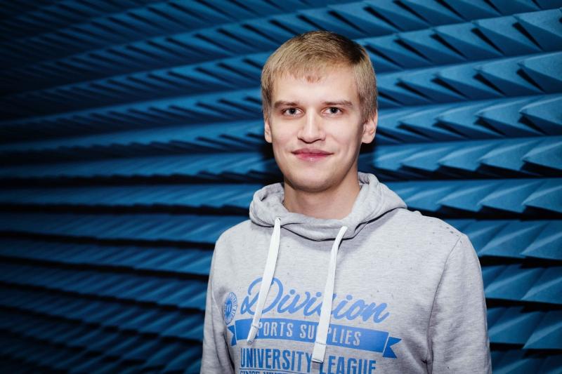 Stanislav Glybovski