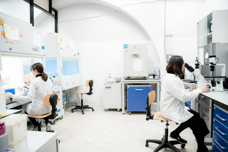 SCAMT Laboratory