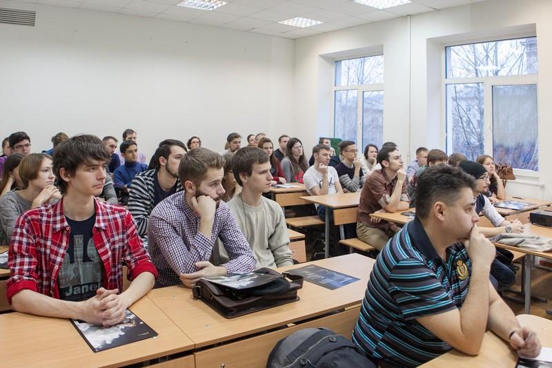 Университет начинает подготовку специалистов в области трансфера технологий