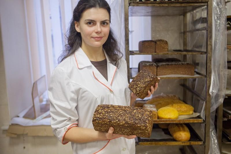 Инновационное питание для петербуржцев