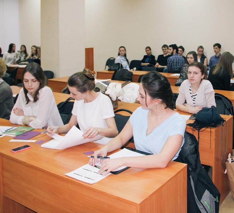 Технологи и маркетологи: студенты внедряют инновации на рынок