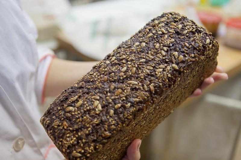 Инновационные продукты питания появятся на прилавках в этом году
