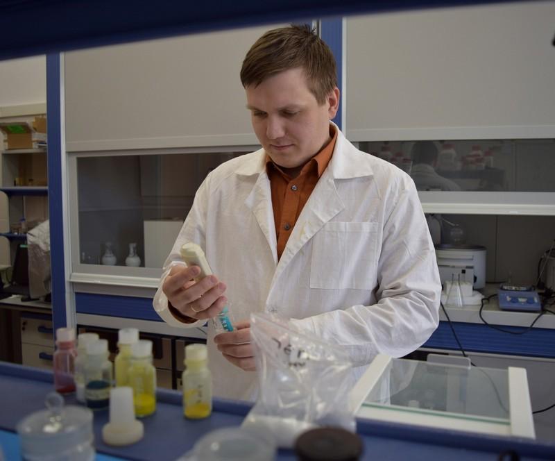 Петербургскими учеными разработаны уникальные ферменты, устойчивые к высоким температурам