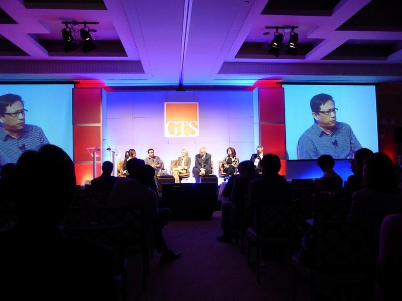 Global Technology Symposium: как университеты формируют модель инновационного развития