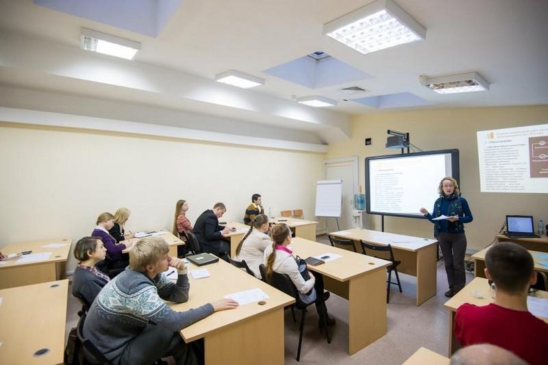 В Петербурге пройдут занятия Весенней школы технологических брокеров