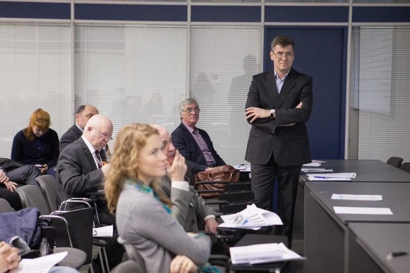 Объявлены результаты конкурса научных проектов Университета ИТМО