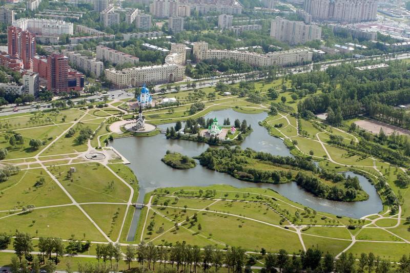 Развитие Санкт-Петербурга: как раскрыть потенциал южных ворот города