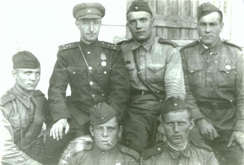 70 лет Победы: как защищали Родину петербургские преподаватели