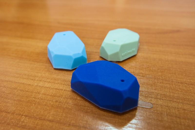 Bluetooth-маячки расширяют границы реальности
