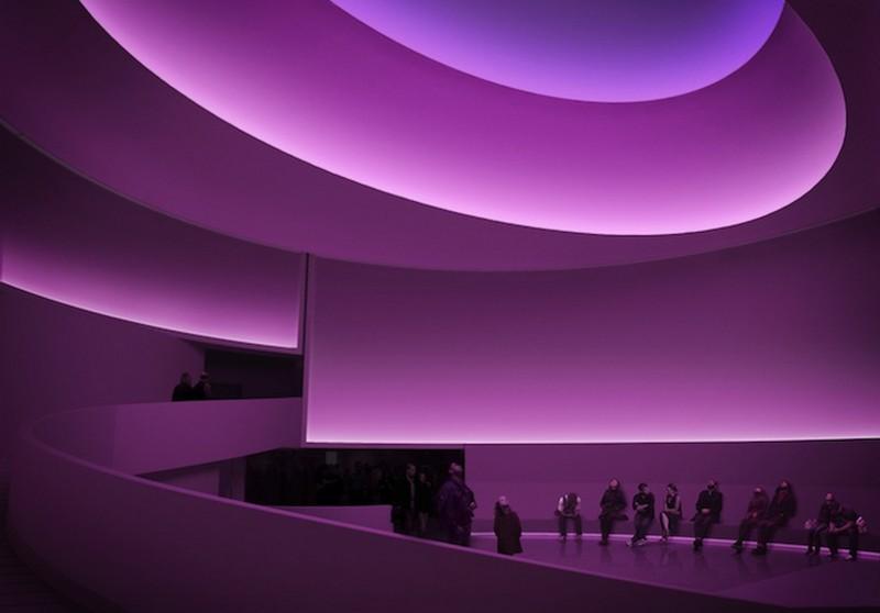 Световой дизайн – новая часть современной культуры