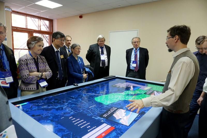 Международные советы при вузах помогут российским университетам стать глобальными