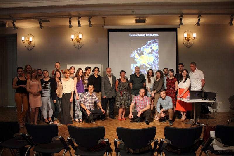 На выставке «АРХ Москва» обсудили проблемы образования светодизайнеров