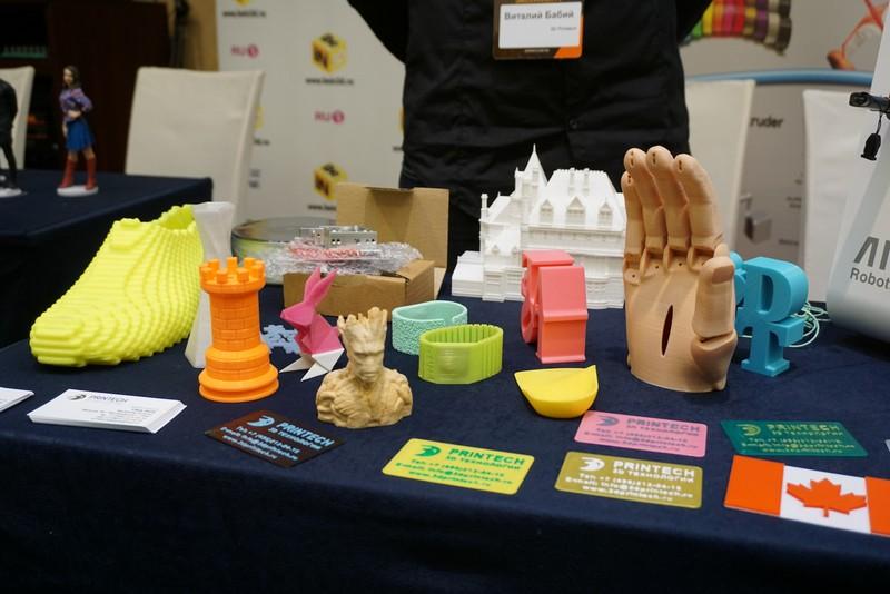 3D-принтеры: будущее уже здесь