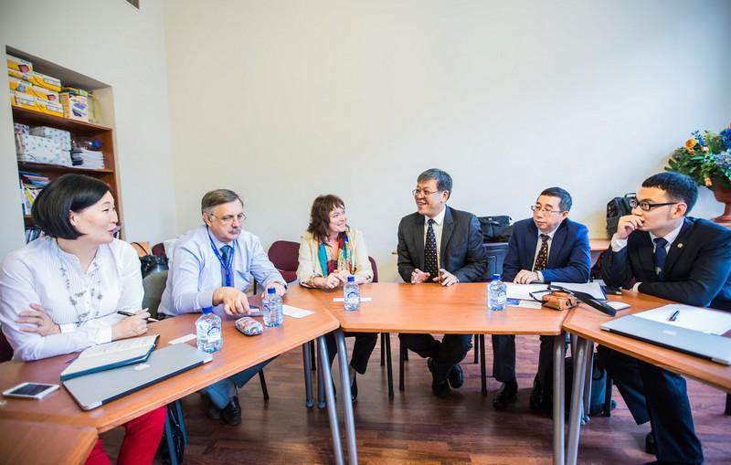Ученые из Петербурга и Харбина планируют вместе восстанавливать историю Китайско-Восточной железной дороги