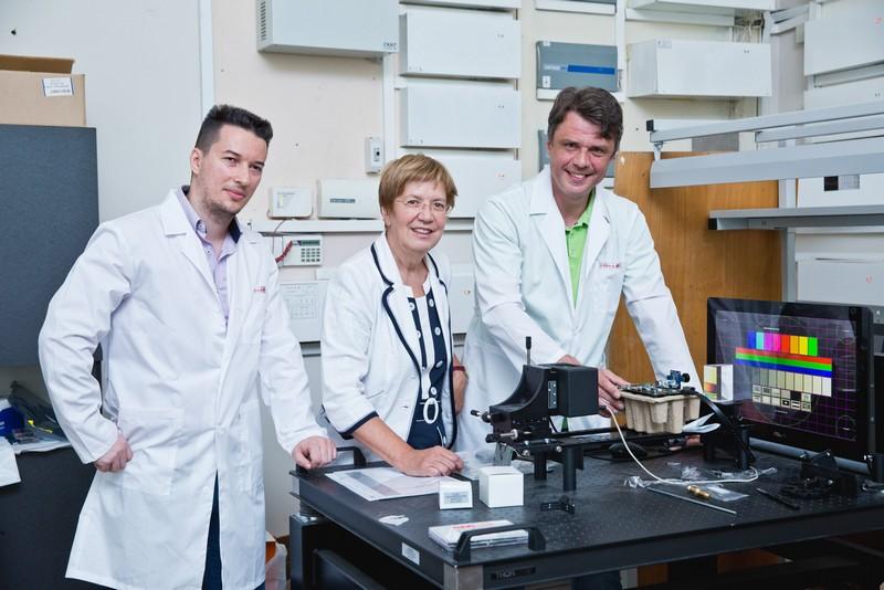 В лаборатории Университета ИТМО сконструированы компактные терагерцовые оптические приборы