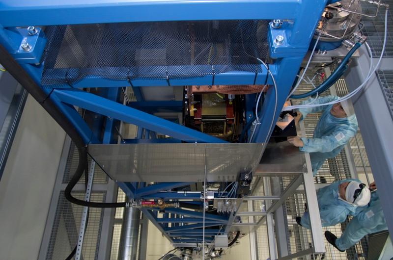 От оптоволокна до навигационной системы: воссоздан полный цикл производства высокоточных гироскопов