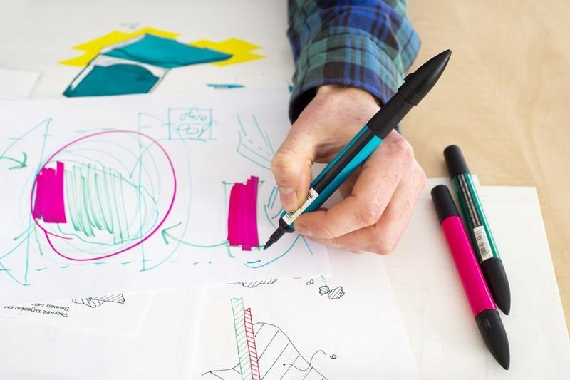 Промышленный дизайн где учиться
