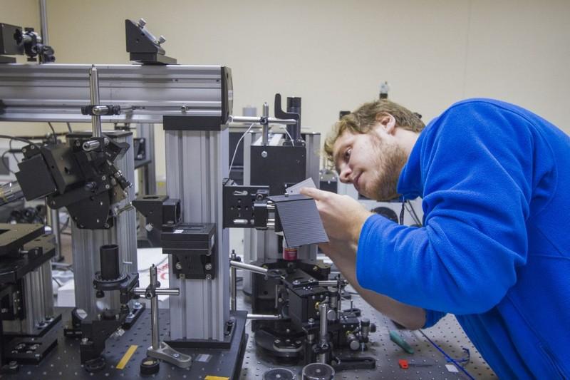 Россия вошла в топ-10 стран по уровню инвестиций в науку