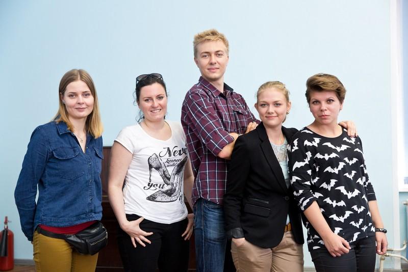 Польские студенты будут изучать язык и культуру России на базе Университета ИТМО