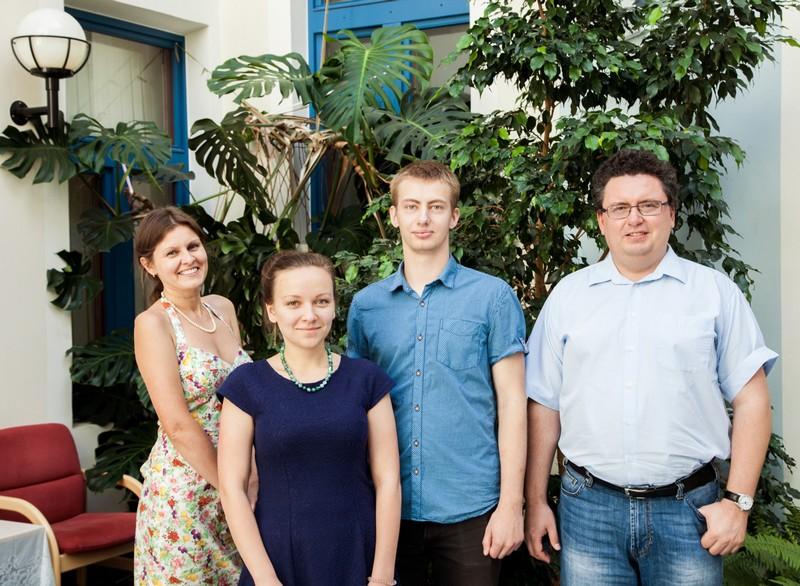 Ученые из Университета ИТМО поделились опытом подготовки специалистов-трансфессионалов