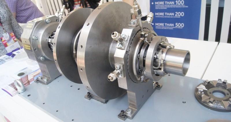 Разработка ученых Университета ИТМО может стать прорывом в проектировании двигателей