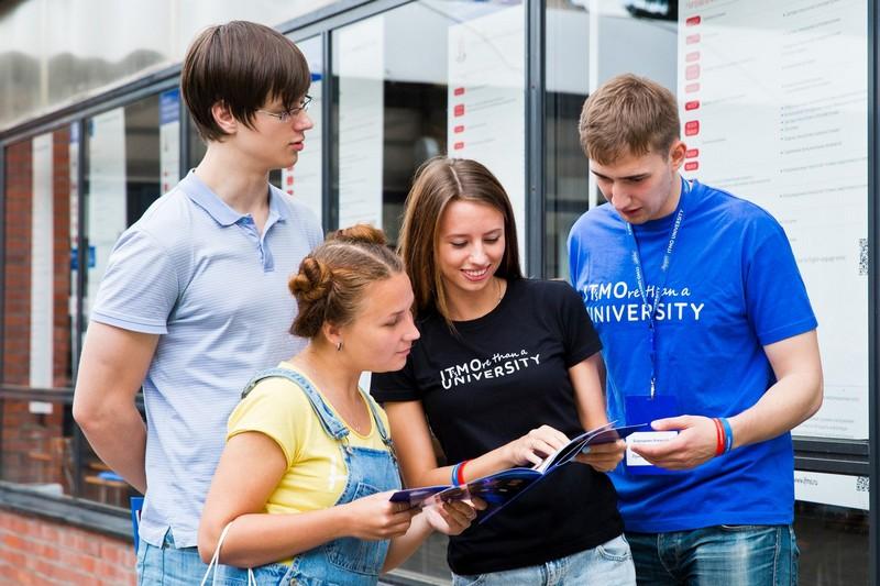 Университет ИТМО занял пятое место среди IT-вузов России и сохранил позицию в топ-20 учебных заведений технического и естественнонаучного профиля