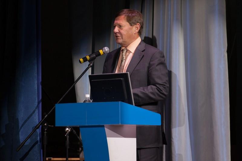 В Петербурге стартовала IX Международная конференция «Оптика-2015»