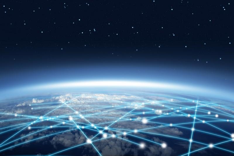 Квантовый интернет: что нужно для создания сетей будущего