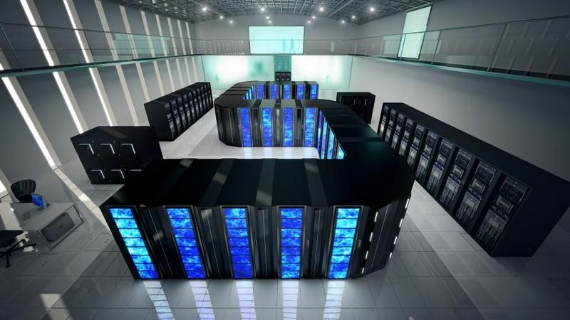Эксафлопсные суперкомпьютеры станут ближе: Университет ИТМО примет участие в проекте COMPAT