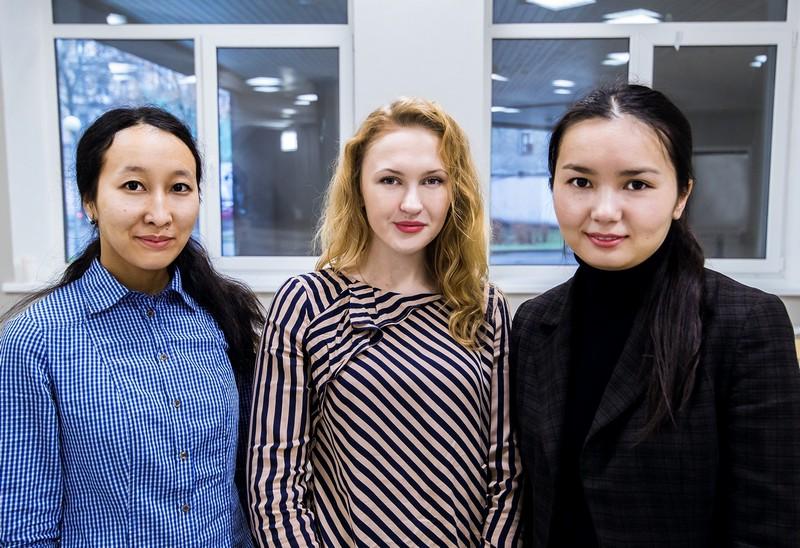 Наука со вкусом: петербургские студентки представили Россию на конференции EFFoST
