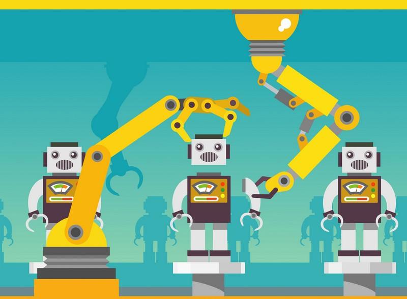 Я, робототехник: зачем учиться делать роботов