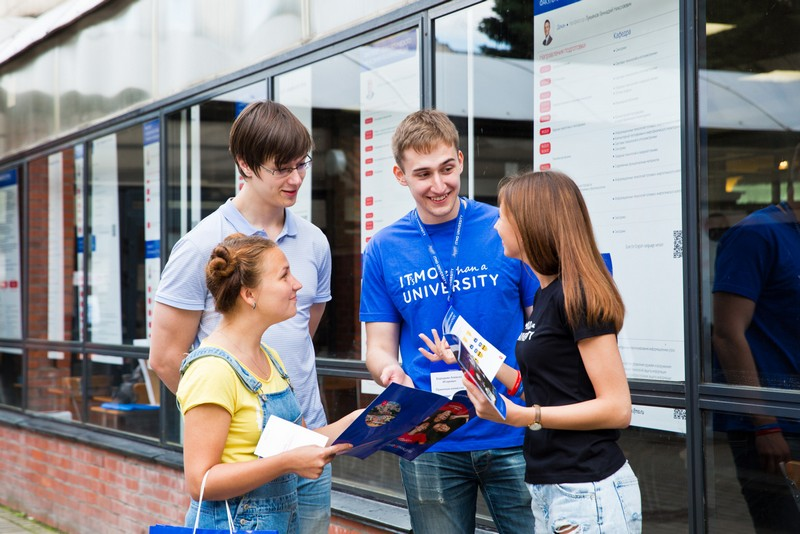 Университет ИТМО занял второе место в рейтинге востребованности технических вузов