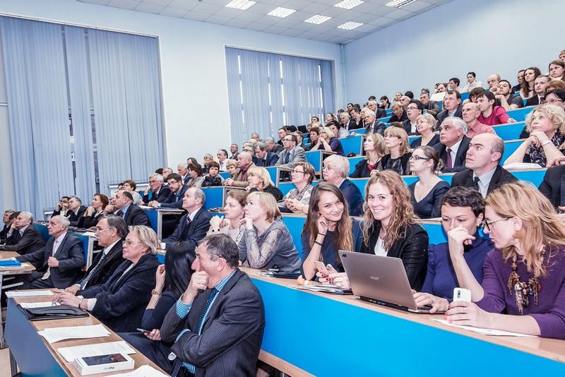 Ученый совет Университета ИТМО подвел итоги уходящего года