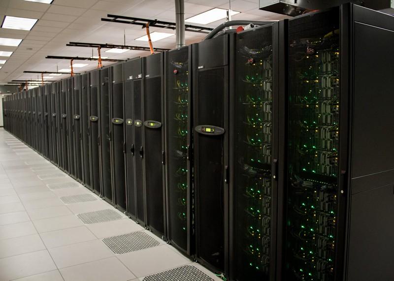 Собираем мир по частям: что считают суперкомпьютеры
