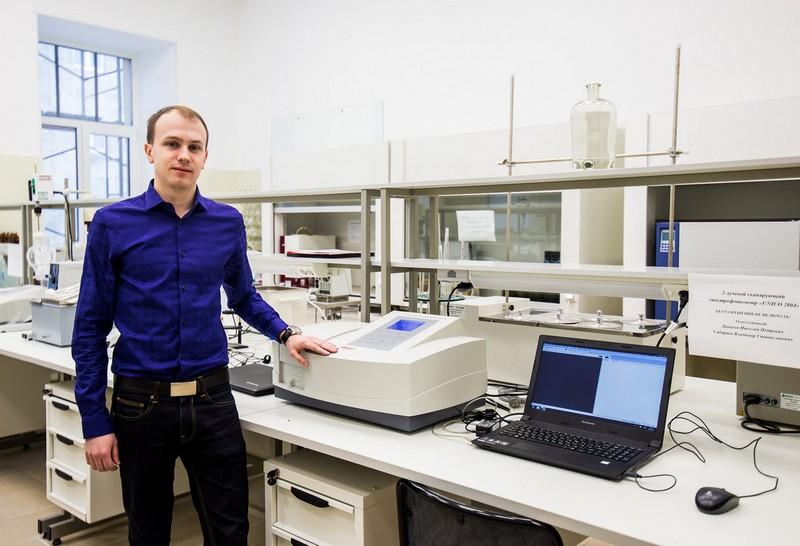 Исследование молодого ученого Университета ИТМО улучшит «рецептуру» композитов