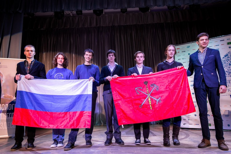Названы победители Балтийского научно-инженерного конкурса