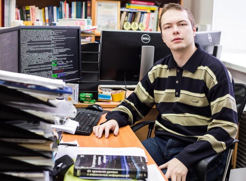 Сотрудник кафедры компьютерных технологий проведет воркшоп на конференции GECCO-2016