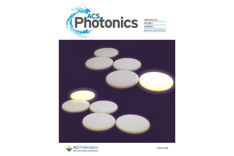 Журнал Optics & Photonics News назвал исследование ученых Университета ИТМО одним из лучших в 2015 году