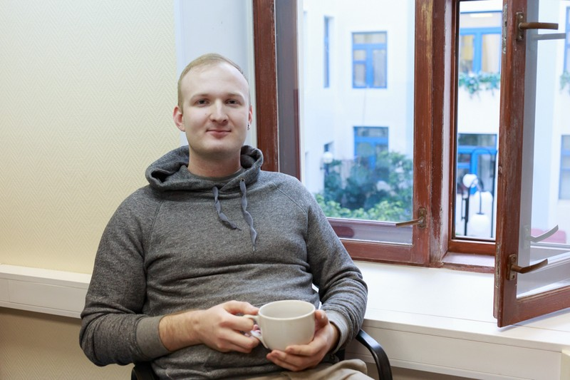 Взрыв мозга и легочная гипертензия: как студент-айтишник помогает лечить людей