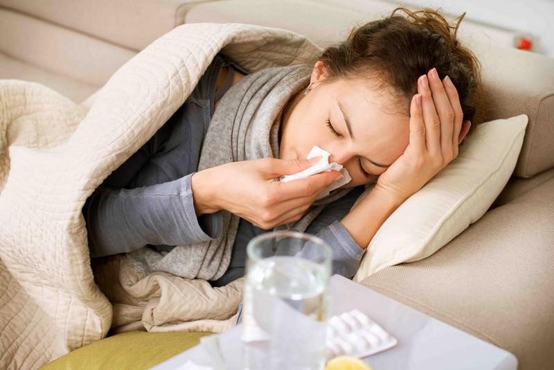 Симптомы выздоровления: бороться с эпидемиями гриппа поможет математика