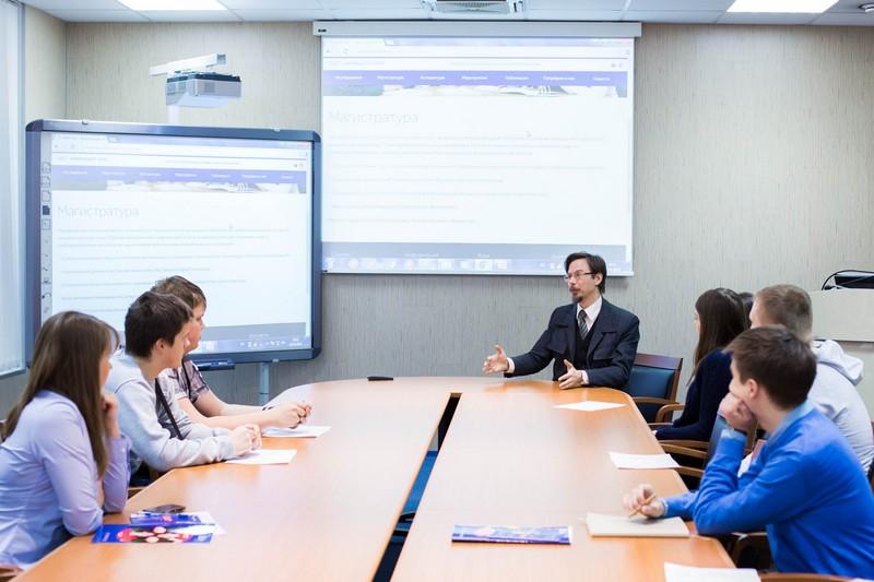 Новая магистерская программа «Вычислительная медицина» подготовит кадры для развития IT в системе здравоохранения